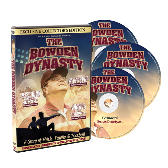 Dvd the bowden dynasty 3 disc exclusive collector s for House of dynasty order online