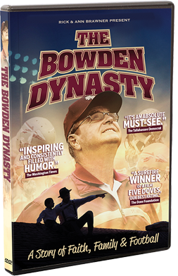 Dvd The Bowden Dynasty Film Only