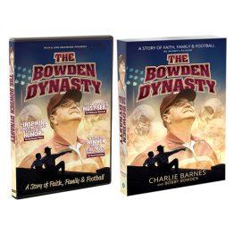 DVD w Book-555
